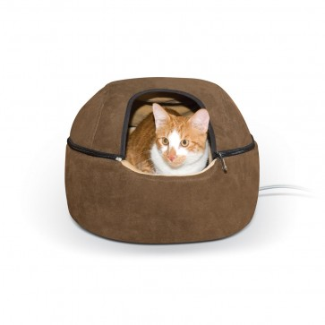 Thermo-Kitty Dome Bed small