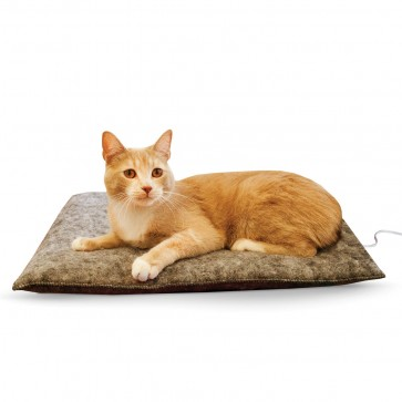 K&H Amazin' Thermo-Kitty Pad