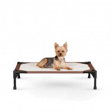 K&H Self-Warming Pet Cot