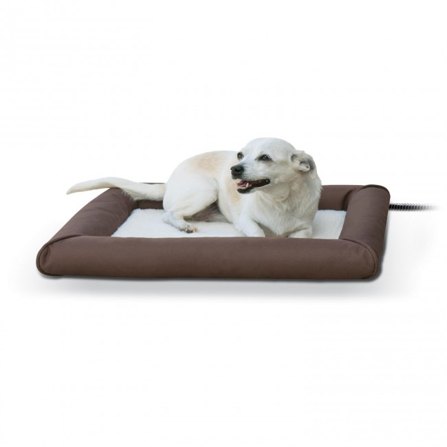 Outdoor Dog Kennel Bed Warmers