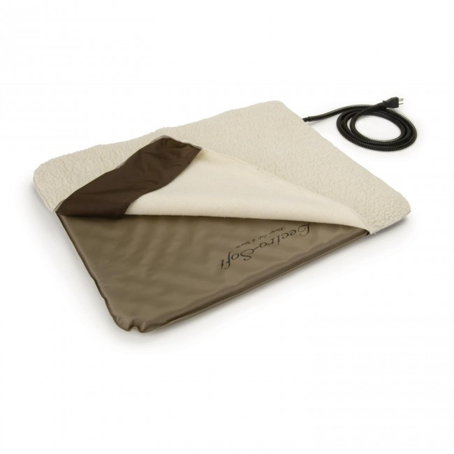 Lectro Soft Heated Pet Bed Cover