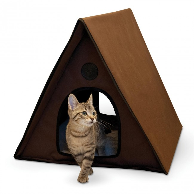K Amp H Outdoor Multi Kitty A Frame