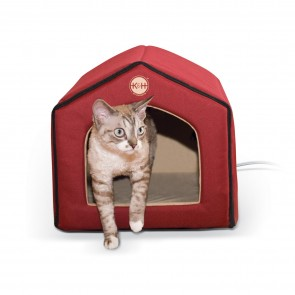 Thermo-Indoor Pet House