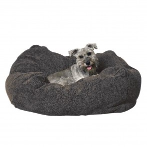 K&H Cuddle Cube gray