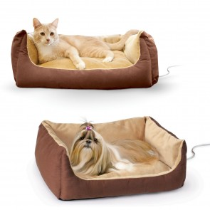 K&H Thermo-Pet Cuddle Cushion