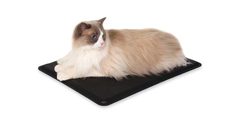 K&H Outdoor Heated Cat Beds