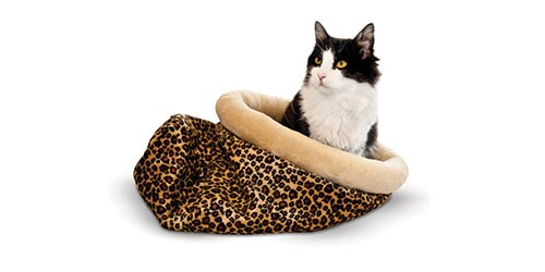 K&H Self-Warming Cat Beds