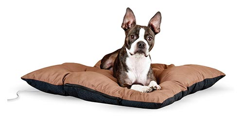 K&H Indoor Heated Dog Beds