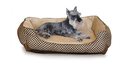 K&H Self-Warming Dog Beds