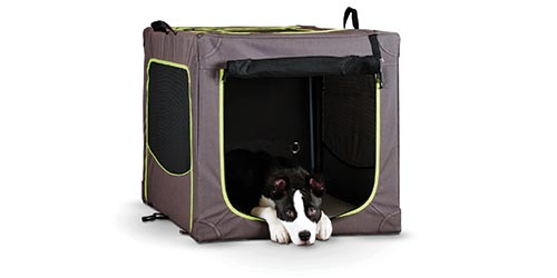 K&H Travel Carrier & Crate Products